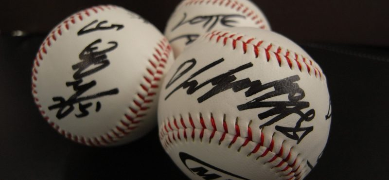 A Look At A Babe Ruth Signed Baseball And A Baseball Cards Value
